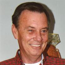John Dow Haygood Jr.