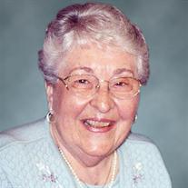 Dorothy Y. Williams