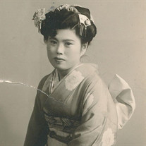 Hisako 'Betty' Wendt