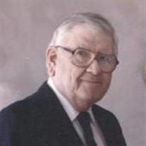 Ernest William Symonds