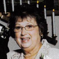 Mrs Rowena Bernice Miller