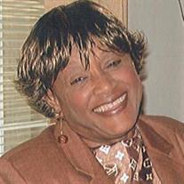 Josephine Putnam  Davis