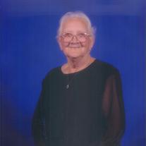 Peggy Smallwood