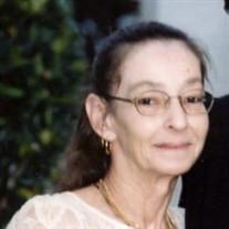 Donna Jane Platman