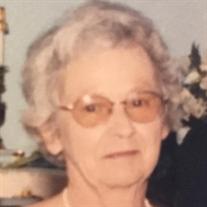 Mary Lou Donaldson