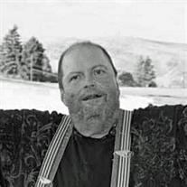 Richard Lee Schroyer