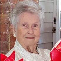 Eva Maurine Clayton
