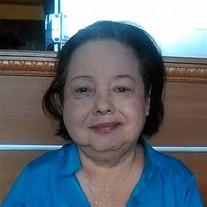 Marjorie Ann Torres