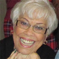 Margie  Louise Stanfield