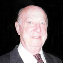 Eugene Anthony (Gene) Barbles