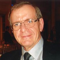 Stanislaus F. (Stan) Ardelli