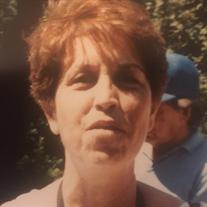 Mrs. Delma Darlene Morden