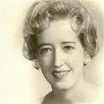 Ann M Carter