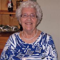 Kathleen Letourneau