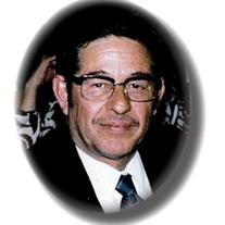 Enrique L. Rodriguez