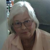 Mrs. Linda  Walton Barr