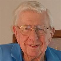 Paul Joseph Denney Sr.