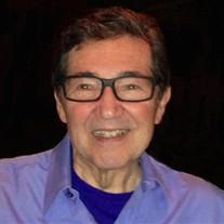 Pascal Joseph La Ruffa M.D.