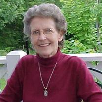 Norma  Jean Riddel