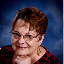 Suzanne Marie James