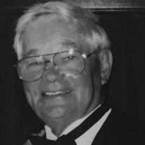 Mr. Raymond Hunter Beaty