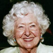 Margaret Virginia Donovan
