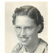 Esther M. Lytle