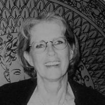 Martha Ann Maddux