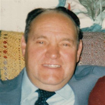 Rev. Russell W. Mott