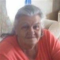 Mrs. Sue Cannady