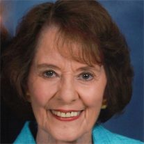 Maymerle Shirley Brown