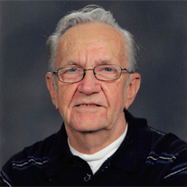 Richard Paul Gearin Sr.