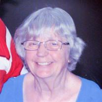 Alyce June Meyers