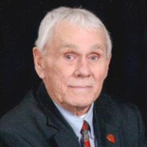 Mr. Jerry Franklin Irwin