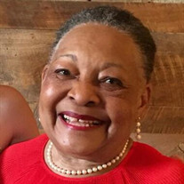 Yvonne Churchwell