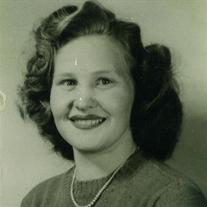 Sally Kate Manning Davis