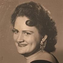 Mrs. Wanda Lou Linsacum
