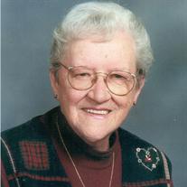 Georgia Ilene Jordan