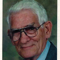 """Paul """"Bill"""" W. Merritt"""