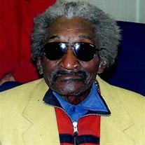 Mr. Minger Dudley, Jr.