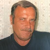 "Gary Douglas ""Possum"" Steelman"
