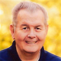 Raymond J. Varga