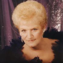 Jo Ann Fowler
