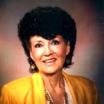 Bernice Swarm Lessman