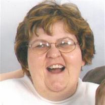 "Cynthia  J. ""Cindy"" Petrucci Cook"