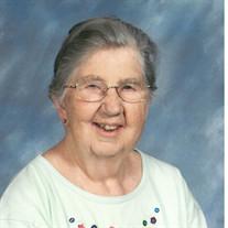 Martha E. Zook