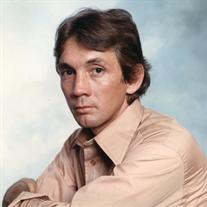 Mr. Stephen E. Brock