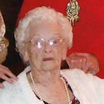 Eunice Marie Dobbs