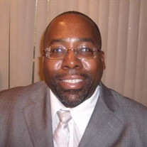 Jerome Scott Jr.