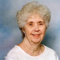 Estelle Joann Gibson